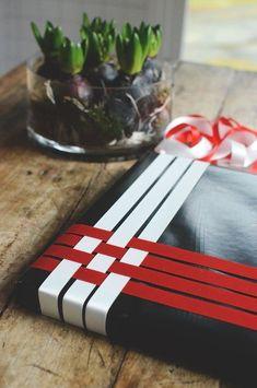 paketinslagning, slå in paket, julpyssel, jul, gift wrap, christmas diy, christmas craft, wrapping ideas #giftswrappingtips