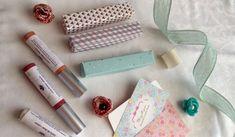 Idei de mărţişoare – Esprit et mains Natural Cosmetics, Diy, Spirit, Hands, Bricolage, Do It Yourself, Homemade, Diys, Natural Beauty Products