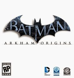 Batman Arkham Origins + Crack Torrent