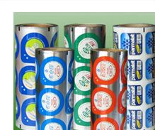 VIDHATA FOILS manufactures a range of LIDDING FOIL suitable for sealing to PS (Polystyrene), PVC (Polyvinyl Chloride), PP (Polypropylene) PET (Polyethyleneterphthalate) , PE (Polyethylene) and HDPE (High Density Polyethylene) jars/cups/tubs substrates with the following general specification.  visit us at : http://vidhatafoils.com/lidding-foil/