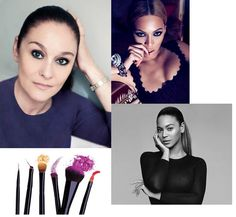 5 reasons why we think Francesca Tolot (makeup artists to #Beyonce) is a total #GIRLBOSS!
