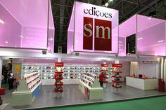 Bienal do Livro do Rio de Janeiro, 2011 Edições SM_Riocentro
