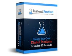 [Highest Rank] Instant Product Lab PRO Software Review - Great App Software to Create Amazing eBooks, Lead Magnets & Digital Info Products that Can Be Sold for Profit or Given Away to Gain Viral Traffic and List Building Just in 60 Seconds