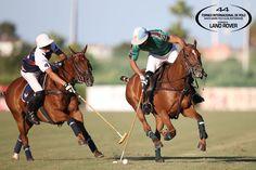 Dubai Polo Team se consagró campeón de la Copa de Plata Indi de Alto Handicap del 44º Torneo Internacional Land Rover de Polo. La formación que integran Rashid Albwardy, Martín Valent, Alejo Taranco y Adolfo Cambiaso venció en la final a Lechuza Caracas por 14 a 8 y se llevó, merecidamente, el primer trofeo de la temporada en el Alto Handicap