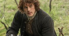 Outlander: Why Sam Heughan is becoming a global phenomenon  - THE Scots actor, who plays Jamie Fraser in the hit Starz series Outlander , has been scooping award after award in the world of TV.