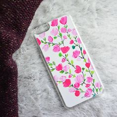 Primavera - iPhone and Samsung case #anukedesign #iphonecase #samsungcase #primavera