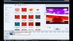 How to make things Appear and disappear using Windows Movie Maker (WMM