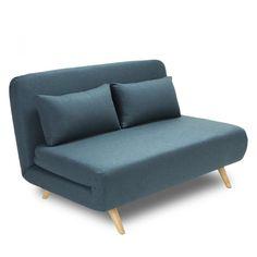 canap lit noir shin sano matelas futon couchage 140200cm stuff to buy pinterest lights - Canape Lit 140