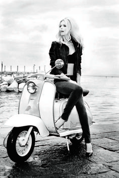 30th Anniversary Campaign featuring Claudia Schiffer