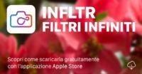 Apple regala Inflter. Scopri come scaricarla gratuitamente con Apple Store. Risparmi 199!