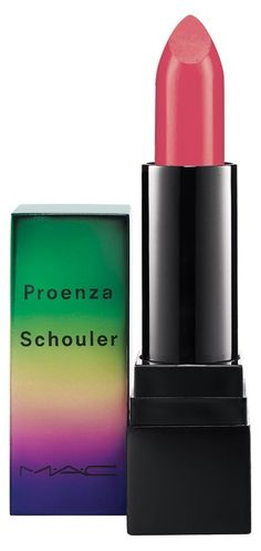 Limited edition MAC + Proenza Schouler collection!
