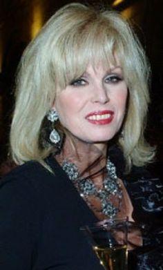 Image result for joanna lumley stephen barlow