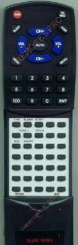 BOSE Replacement Remote Control for 189752003, AWC11W WHITE, AWR113, AWRCC2 WHITE by Redi-Remote. $27.95. This is a custom built replacement remote made by Redi Remote for the BOSE remote control number 189752003. *This is NOT an original  remote control. It is a custom replacement remote made by Redi-Remote*  This remote control is specifically designed to be compatible with the following models of BOSE units:   189752003, AWC11W WHITE, AWR113, AWRCC2 WHITE  *If you have...
