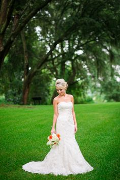 Legare Waring House Bridal Portraits // Dana Cubbage Weddings // Charleston SC + Destination Wedding Photographer