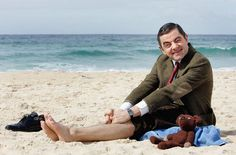 But many people often wonder, what does Mr. Bean do when he's not Mr. Bean? | Mr. Bean Is Nothing Like Mr. Bean In Real Life