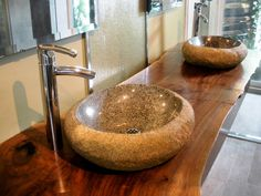 Auch Wenn Das Badezimmer Klein Und Unscheinbar Ist, Wird Ein Designer  Waschbecken Dem Raum Eine Komplett Andere Erscheinung Verleihen. Lassen Sie  Sich Von
