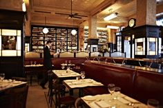 Balthazar London, 4-6 Great Russell Street, London WC2B 5HZ Tel: 020 3301 1155 Had a good lunch there