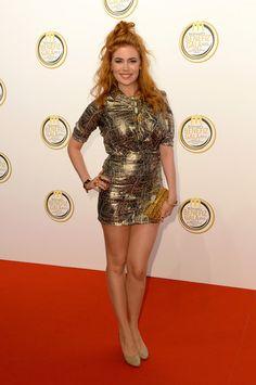 Palina Rojinski Photos: McDonald's Charity Gala
