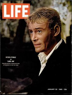 """""""Almost went out of my flaming mind."""" Peter O'Toole on filming Lawrence of Arabia (1962). Read more in LIFE Mag 1/22/1965 here: http://books.google.com/books?id=x0gEAAAAMBAJ&pg=PA85&dq=peter+o%27toole+flaming+mind&hl=en&sa=X&ei=jCCvUtvpCIaTyQGEmYGwAw&ved=0CDIQ6AEwAQ#v=onepage&q&f=false"""