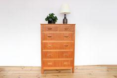 danish vintage drawer commode-teck-maison-nordik-MNCO135.1  www.maisonnordik.com Danish Modern Midcentury modern