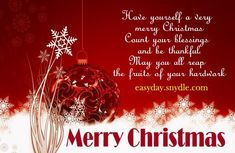 Merry Christmas Wishes, Messages, And Quotes Christmas Quotes Images, Christmas Wishes Quotes, Happy Christmas Wishes, Christmas Ecards, Merry Christmas Images, Xmas Wishes, Christmas Pics, Merry Xmas, Christmas Verses