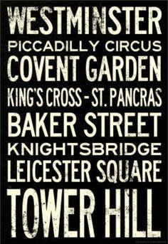 Happy birthday, London Underground !