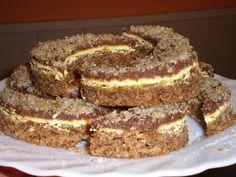 Ove kolačiće prvi puta sam probala na svojoj svadbi prije ohoho godina…  Još jednom hvala mojoj dragoj teti Đurđi za sve one fine kolače i za ovaj recept.