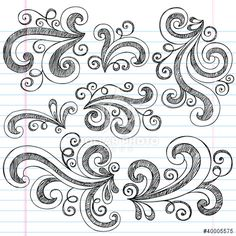 https://www.dollarphotoclub.com/stock-photo/Sketchy Doodle Swirls Vector Design Elements Set/40005575 Dollar Photo Club millions of stock images for $1 each