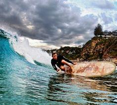 Surf Life: danewsea: daLonger