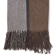 Cashmere Throw Blanket | Studio Four NYC