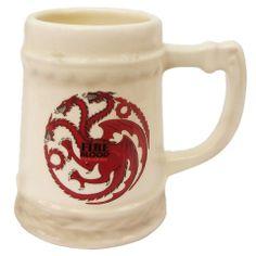 Game of Thrones Targaryen Stein