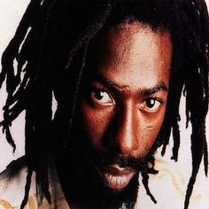 """Buju Banton Mark Anthony Myrie, was born the youngest of 15 children on July 15, 1973 in the Kingston, Jamaica slum of Salt Lane. He started deejaying and """"toasting"""""""