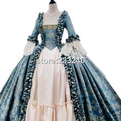 Hot Sale Elegant green long Sleeve Bow Dresses Women's Victorian Ball Gowns For Party-in Dresses from Women's Clothing & Accessories on Aliexpress.com | Alibaba Group