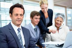 Vince Vaughn and Co-stars Pose for Idiotic Stock Photos You Can Have for Free | Adweek