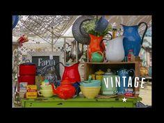 The Vintage Marketplace - YouTube