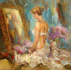 Anna Razumovskaya - Soft Desire