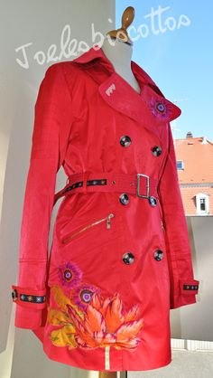 Blazer, Trench, Shirt Dress, Jackets, Shirts, Etsy, Fashion, Raincoat, Black Ribbon