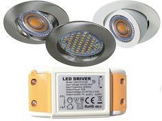 lumières LED qui ont redéfini le monde des lumières, l'article met l'accent sur le nombre de prestations on obtient d'eux.