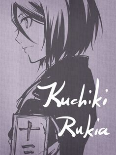 Image via We Heart It #anime #bleach #rukia