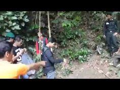 Liked on YouTube: ทำแผน โจฆาขมขนโยนลงเหว youtu.be/8unlaIP7gAU