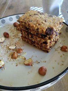 Biscuits chocolat, avoine, sésame, noisettes - C secrets gourmands Healthy Biscuits, Tea Biscuits, Biscuit Cookies, Crack Chicken, Biscotti, Healthy Recipes, Healthy Food, Pie, Treats