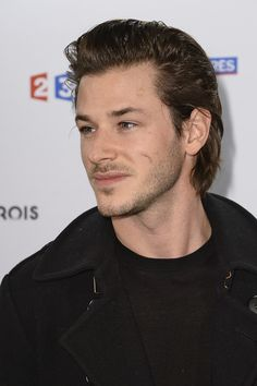 Gaspard Ulliel Photos: Screening Of Sony Pictures Classics' 'Saint Laurent'- After Party