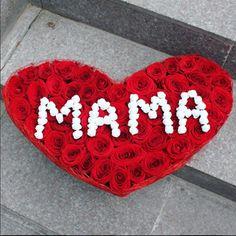 Luxury Flowers, Love Flowers, Beautiful Flowers, Flower Box Gift, Flower Boxes, Funeral Floral Arrangements, Flower Arrangements, Color Mixing Chart, Stylish Alphabets