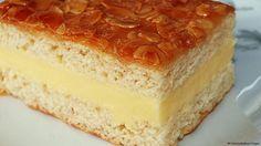 Um dos doces favoritos na Alemanha, presente na maioria das padarias do país, tem como marca registrada sua leveza e seu nome divertido, que literalmente significa picada de abelha. Aprenda a receita.