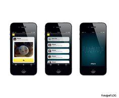 iPhone Chirp Uygulaması