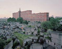 Laurent Kronental, Souvenir d'un Futur - L'Œil de la photographie