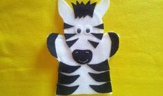 Animal Puppets | Lisa Puppet Maker | Canada | United States
