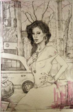 Helice Jiahui Wen... | Kai Fine Art