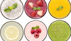 Rýchle a zdravé raňajky: 5 chutných smoothie receptov, ktoré rozveselia váš deň