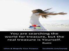 Rumi's Words of Wisdom